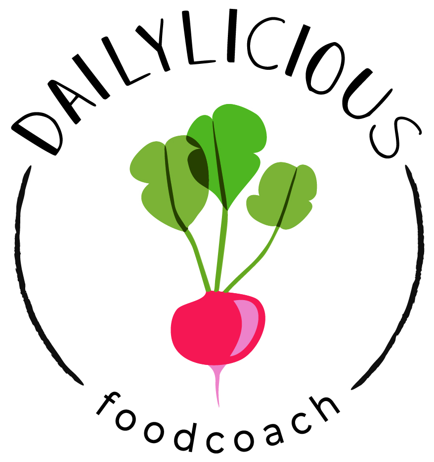 logo Dailylicious Foodcoach