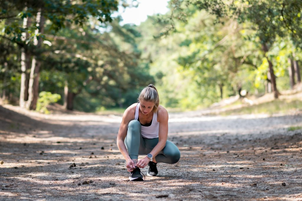 afvallen met hardlopen trainingsprogramma